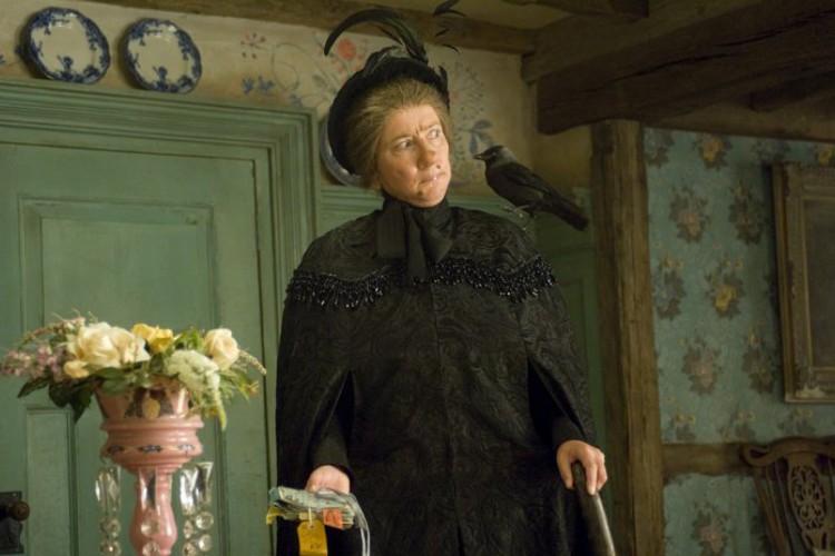 'Nanny McPhee e as Lições Mágicas' é o filme da Sessão da Tarde de terça-feira, 26 de janeiro (Foto: Reprodução/ Twitter)