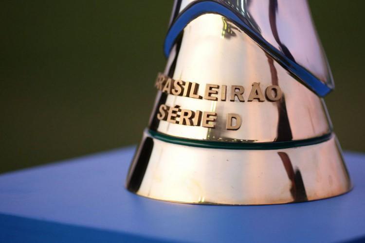 CBF confirma datas e horários das finais da Série D do Brasileiro (Foto: )