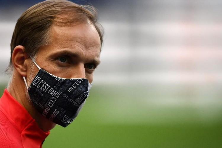 Thomas Tuchel é o novo treinador do Chelsea (Foto: Franck Fife/AFP)