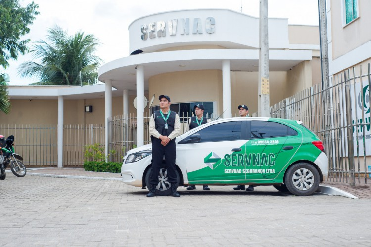 Grupo Servnac planeja expansão dos serviços por meio de franquia (Foto: Josy Lima/Divulgação)
