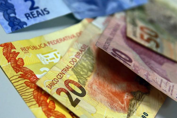 No acumulado em 12 meses até novembro de 2020, os investimentos caíram 4,4% (Foto: Marcello Casal JrAgência Brasil)