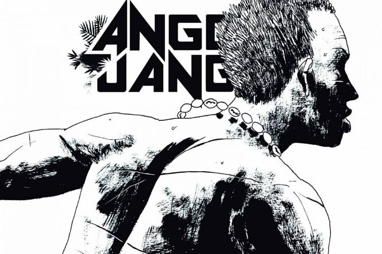 'Angola Janga', de Marcelo D'Salete, foi publicada em 2017 (Foto: Reprodução/ Amazon)