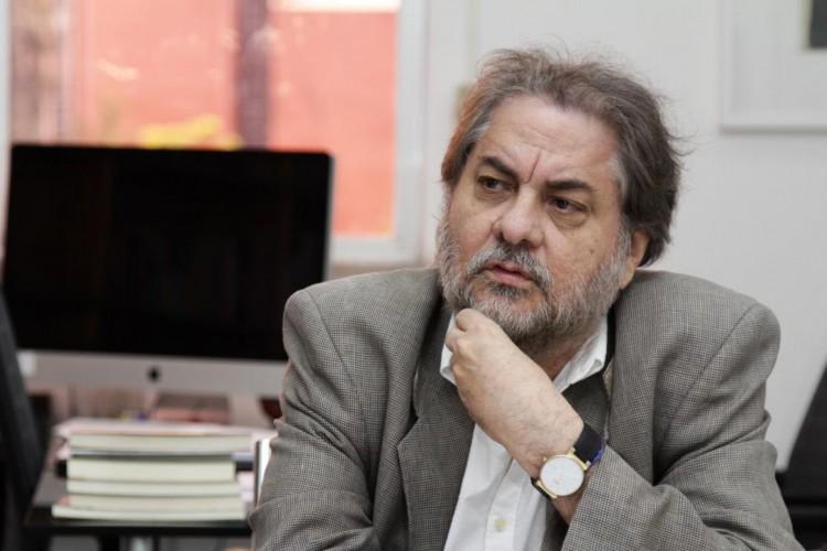 Paulo Linhares deixou Instituto Dragão do Mar para assumir Observatório de Fortaleza, vinculado ao Iplanfor (Foto: Aurelio Alves)