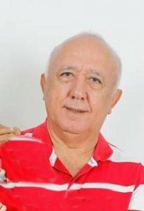 Ex-vereador de Fortaleza, o Titico, morre em decorrência da Covid-19. (Foto: Reprodução/CMFor)