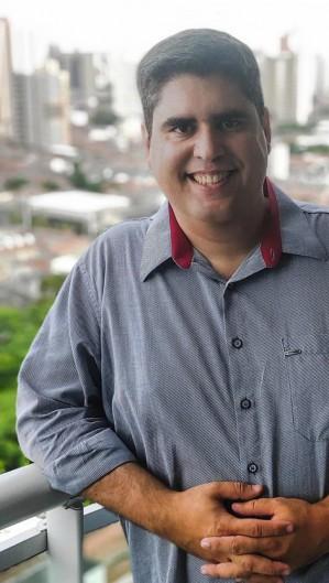 Juan Ignácio tinha 43 anos e já tinha perdido a mãe para a Covid-19 no começo da pandemia. (Foto: Arquivo pessoal)