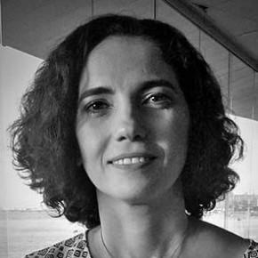 Alesandra Benevides Professora de Economia da UFC e diretora do Laboratório de Análise de Dados e Economia da Educação (EducLAB)  (Foto: Acervo pessoal)