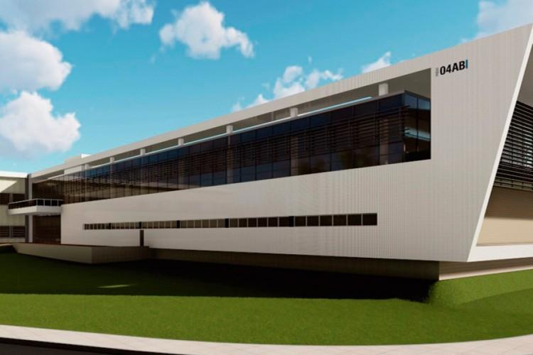 Centro de produção de imunobiológicos e insumos estratégicos baseados em plataformas vegetais Bio-Manguinhos da Fiocruz no Ceará será expandido (Foto: Divulgação/Fiocruz)