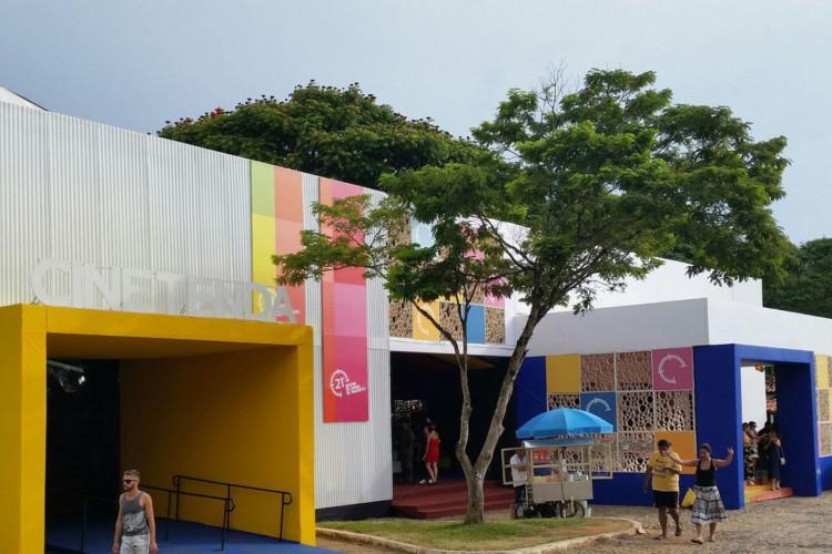 Principal prêmio da Mostra de Tiradentes vai para documentário baiano (Foto: )