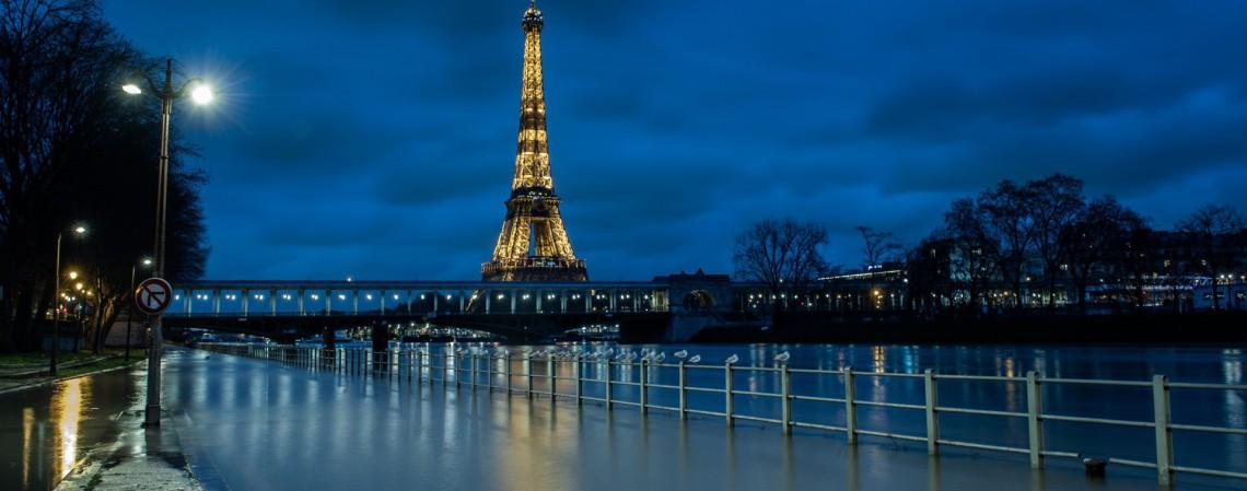 Nesta terça-feira, 792.339 franceses receberam uma dose do imunizante (Foto: AFP)