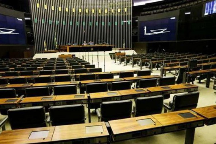 Com a mudança, Lira poderá ingressar no plenário diretamente, evitando, assim, ser abordado por profissionais de imprensa (Foto: Divulgação)