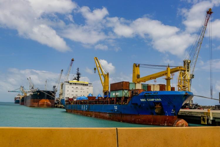 Câmara do Comércio Brasil-Espanha realiza intermediação entre investidores e governo do Ceará para captação de capital espanhol no plano de reestruturação econômica do Estado (Foto: FCO FONTENELE)
