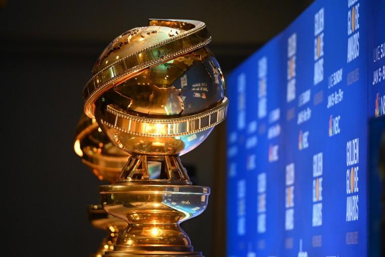Globo de Ouro enfrenta uma série de críticas por causa da falta de diversidade (Foto: ROBYN BECK/AFP)