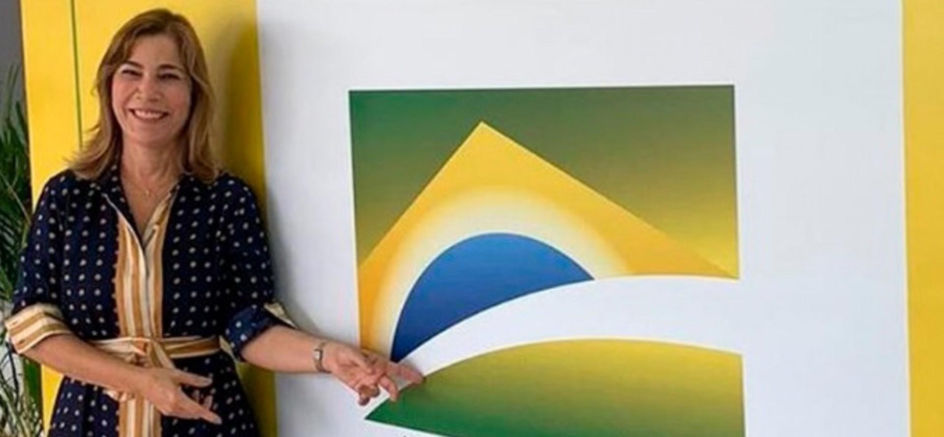 Mayra nega pedido de silêncio para depoimento na CPI