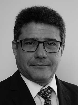 José de Paula Barros Neto Professor da UFC e Presidente da Fundação Astef