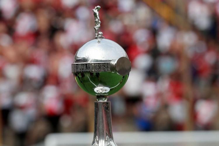 A fase prévia da Libertadores 2021 tem os representantes chinelos definidos (Foto: Divulgação)