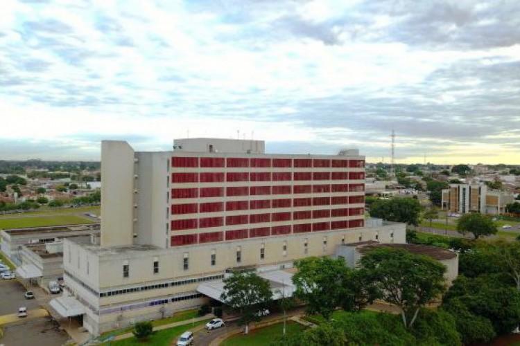 Em nota, o Hospital Regional do Mato Grosso do Sul informou que não iria se manifestar acerca da denúncia (Foto: Governo do MS)