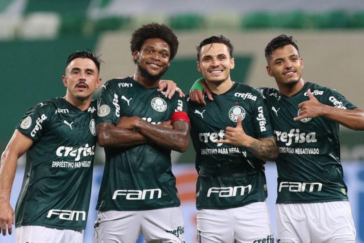 Em busca do título Mundial, Palmeiras estreia contra o Tigres (Foto: )