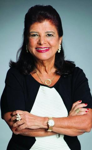 Luiza Helena Trajano defende o fortalecimento das organizações da sociedade civil.(Foto: Reprodução/Instagram)