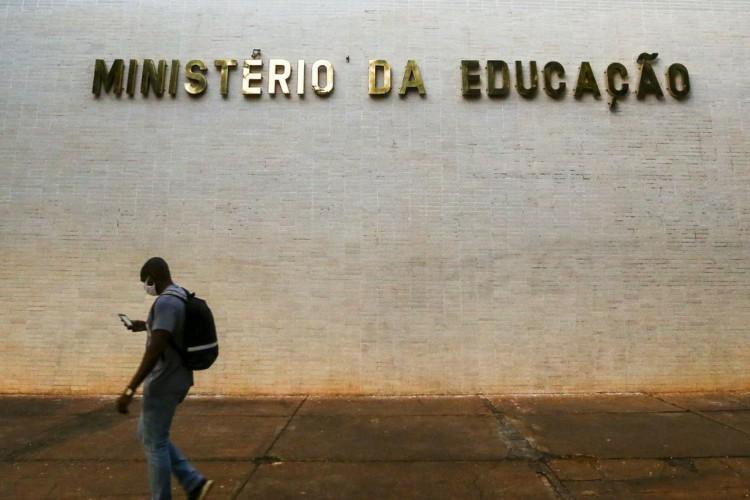 Prédio do Ministério da Educação (Foto: Marcelo Camargo/Agência Brasil)