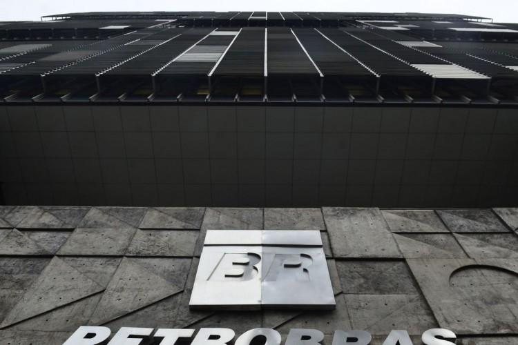 Edifício sede da Petrobras na Avenida Chile, centro da cidade. (Foto: Arquivo/Agência Brasil)