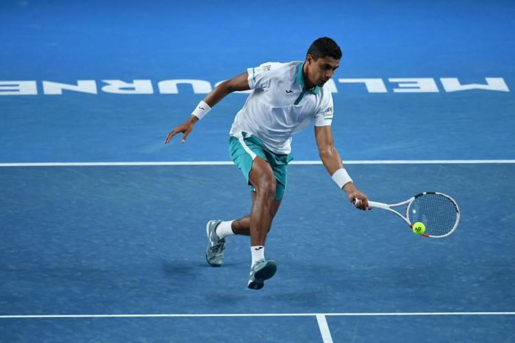 Thiago Monteiro estreia com vitória no Australian Open (Foto: )