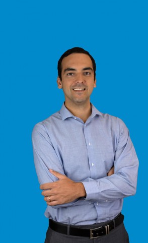 Leonardo Alcântara é candidato a presidência do Sindicato dos Médicos pela Chapa 1