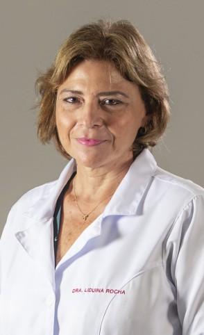 Liduína é candidata a presidência do Sindicato dos Médicos pela chapa 2