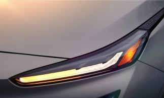 A revelação do SUV do Chevrolet Bolt será feita no dia 14 de fevereiro