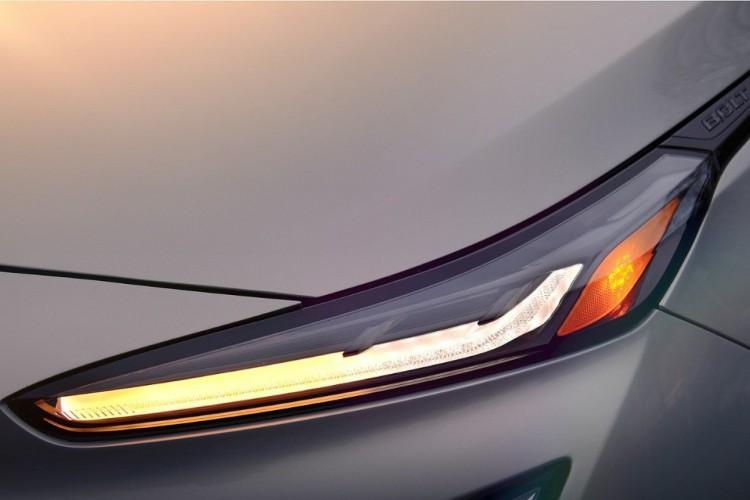A revelação do SUV do Chevrolet Bolt será feita no dia 14 de fevereiro (Foto:  Divulgação/GM)