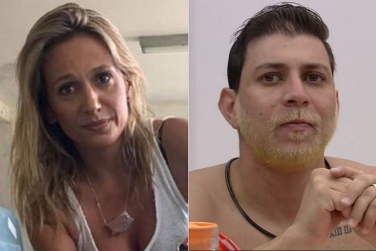 Luisa Mell criticou fala de Caio, do