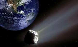 Asteroide 2001 FO32 não corre riscos de colidir com a Terra, apesar de ser o maior objeto do tipo a se aproximar do planeta este ano; para observá-lo, é necessário telescópio