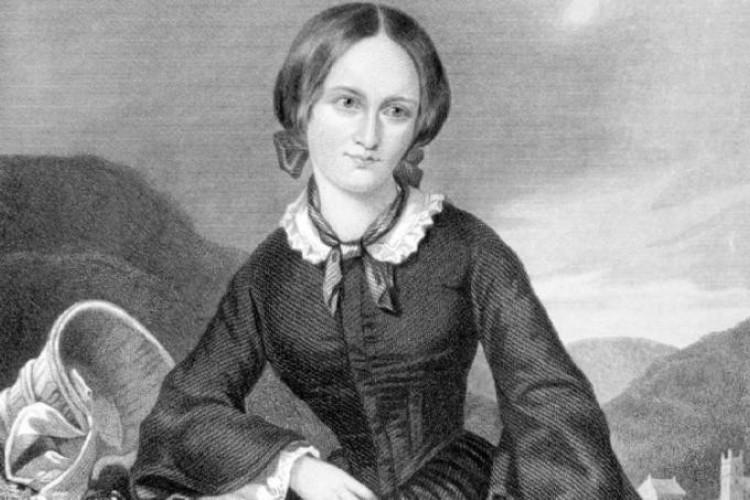 Retrato de Emily Brontë, autora de 'O Morro dos Ventos Uivantes' (Foto: (Foto: Reprodução/Getty Images))