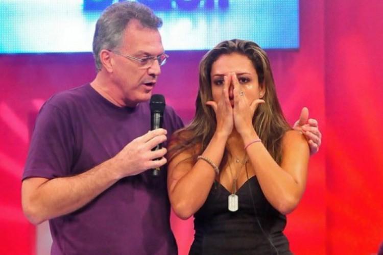 Natália Castro participou do Big Brother Brasil 11, e hoje mora em Miami, EUA.   (Foto: Reprodução/Instagram)