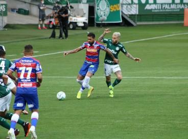 Fortaleza busca repetir 2005 e bater o Palmeiras como visitante