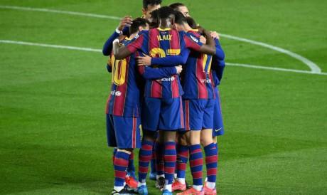 Barcelona x Dynamo Kiev pela Champions League é um dos destaques dos jogos de hoje, 20.