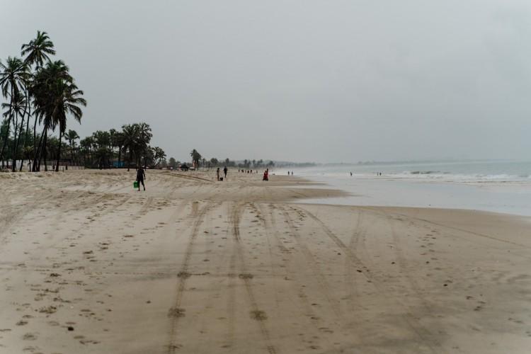 A TENDÊNCIA é de redução das chuvas a partir desta quinta-feira (Foto: JÚLIO CAESAR)