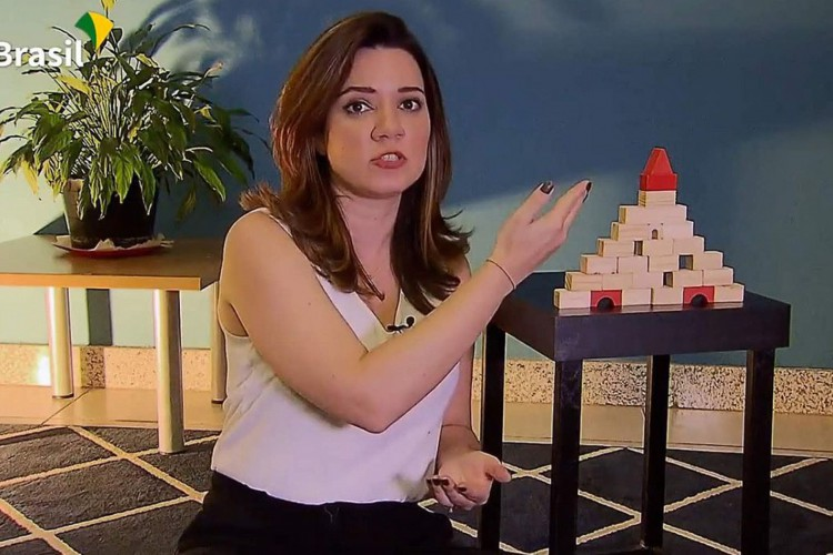 TV Brasil é finalista do 2ª Prêmio C6 de Jornalismo (Foto: )