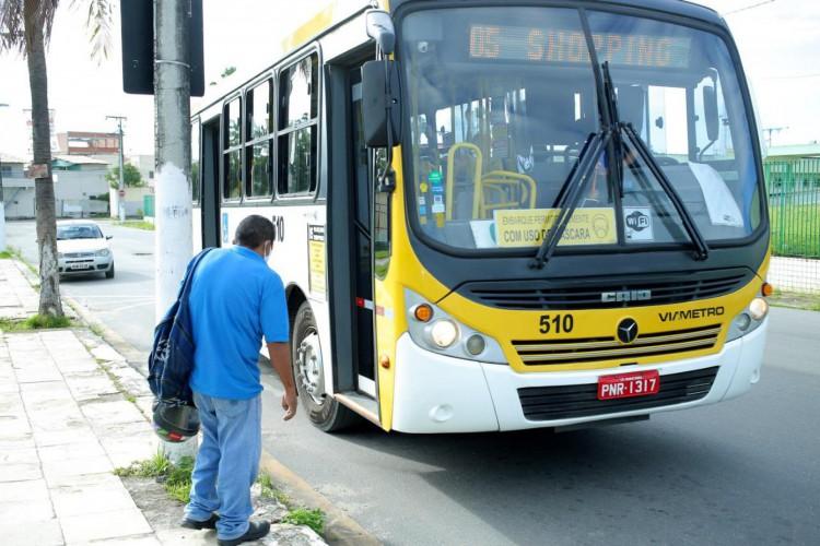 Cidade segue adotando limite de horário de funcionamento para serviços considerados não essenciais (Foto: Prefeitura de Maracanaú)