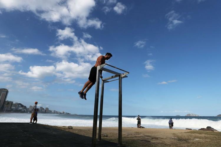 Excesso de atividade física pode ser prejudicial, alerta médico (Foto: )