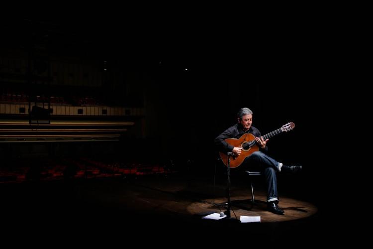 Nonato Luiz e Tarcísio Sardinha se apresentam no sábado, 27, às 21h30min, no Festival Choro Jazz nas Casas (Foto: Divulgação/Tainá Cavalcante)