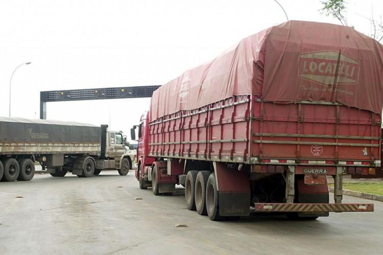 Roubos de carga no Rio registram queda de 37% em relação a 2020 (Foto: )