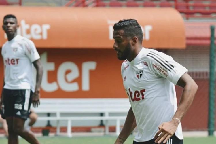 Em caso de derrota ou empate do São Paulo contra o Botafogo, os paulistas deixaram a decisão da vaga para última rodada (Foto: Erico Leonan/ saopaulofc.net)