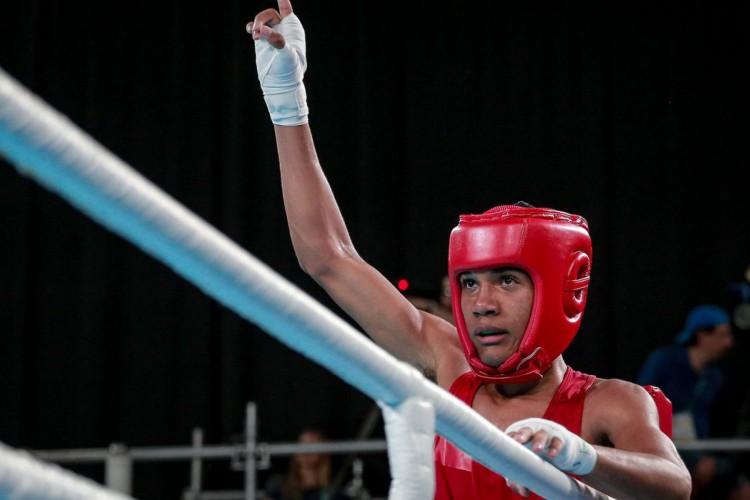 Boxe: Brasil vence cinco lutas no Torneio de Strandja (Foto: DaniloBorges)