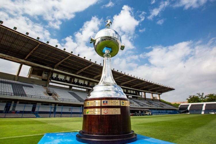 Brasileiros conhecem primeiros rivais Libertadores Feminina de 2020 (Foto: Bruno Teixeira)