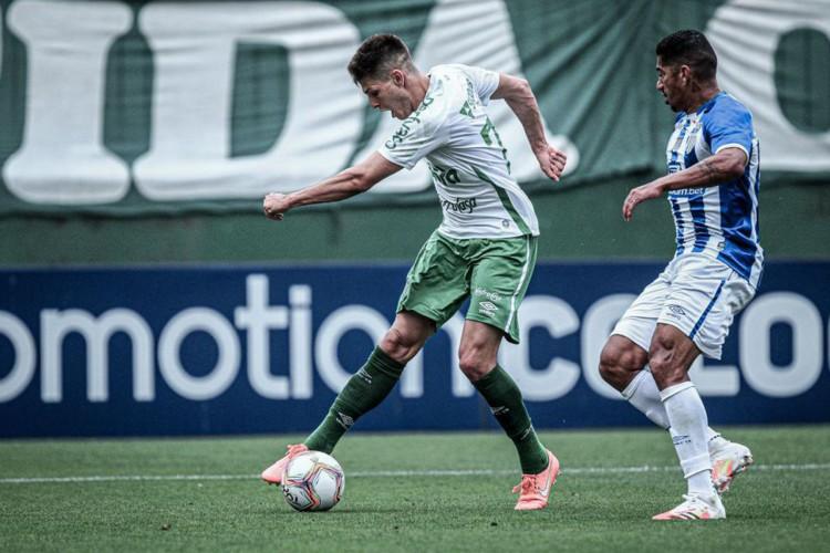 Federação Catarinense adia jogo entre Chapecoense e Avaí (Foto: )