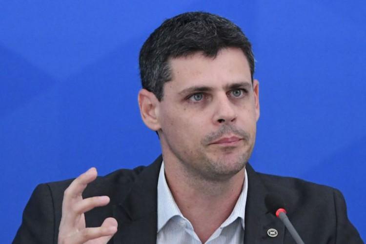 Bruno Funchal (Foto: Edu Andrade/Ministério da Economia)