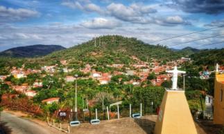 Meruoca fica distante 248 quilômetros de Fortaleza