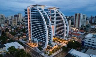 Novo centro de apadrinhamento de startups no Ceará terá sede de operações em Fortaleza, no edifício BS Design, sendo o grupo BSPAR um dos idealizadores do empreendimento