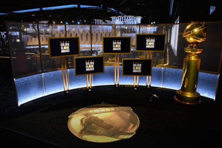 O Globo de Ouro enfrenta polêmicas por causa da falta de diversidade (Foto: AFPHFPA / AFP)
