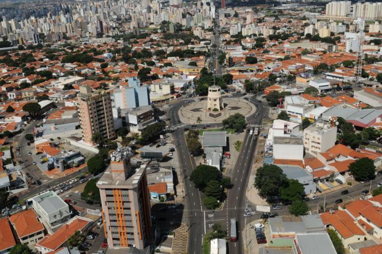 Campinas volta à fase vermelha do Plano São Paulo (Foto: )